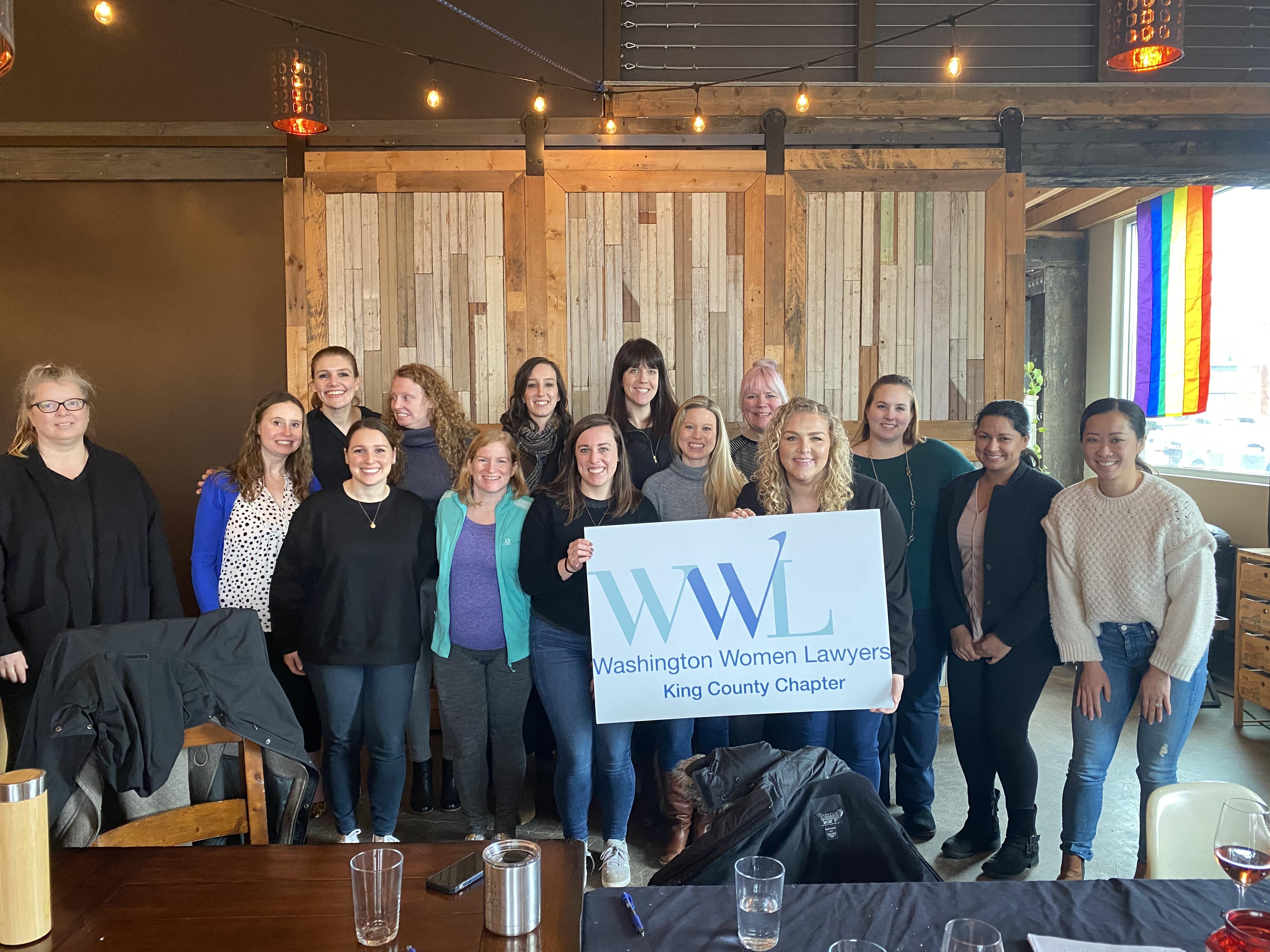 Washington Women Lawyers